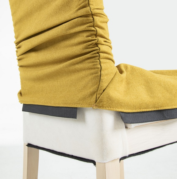 Silla tradition madera natural varese beige