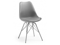 Silla city tower gris