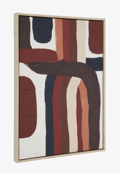 Cuadro Luka 50x70 cm