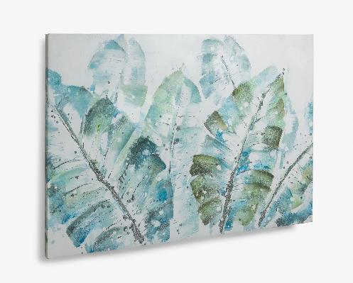 Cuadro Tropical 100x70 cm
