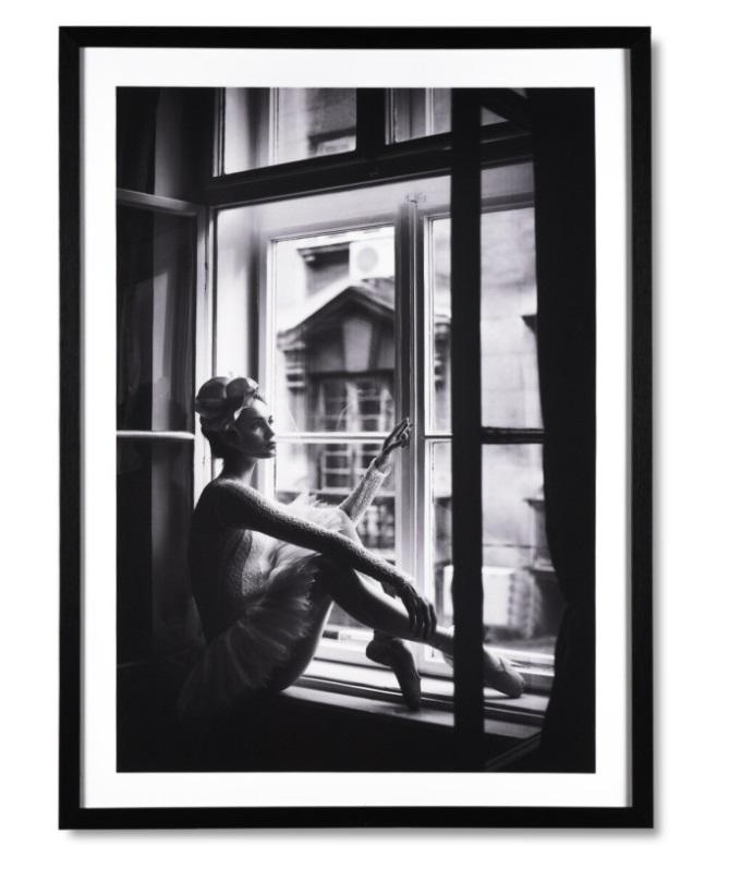 Cuadro Window 60x80 xm