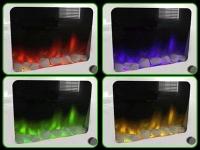 Chimenea Electrica pictoflame BOLLA M5R