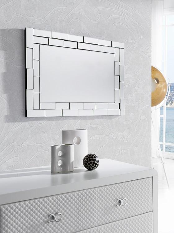 Espejo rectangular 88x60 E-116