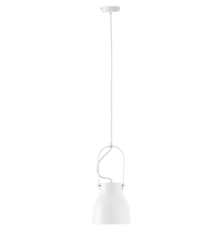 Lámpara de techo Andilla blanco