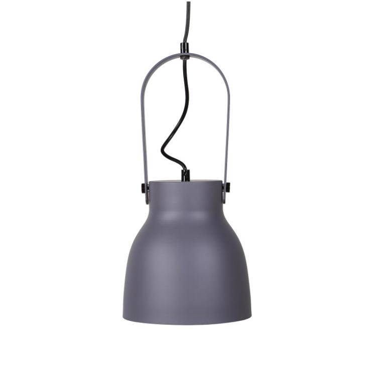 Lámpara de techo Andilla gris