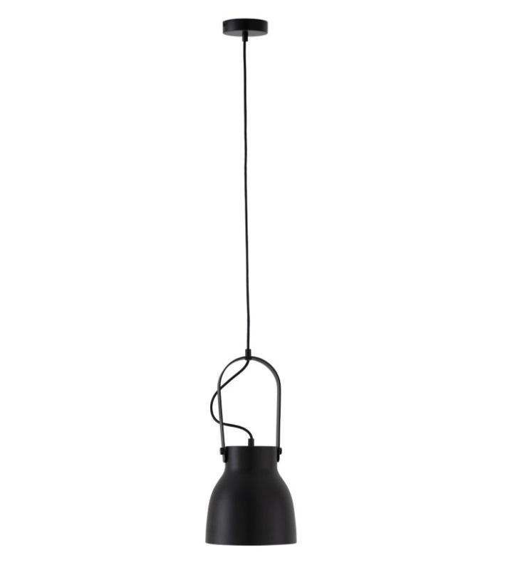 Lámpara de techo Andilla negro