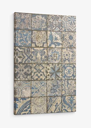 Lienzo Mosaico 60x90cm