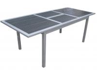Mesa extensible alumino lamas Kind