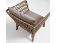 Conjunto terraza lounge sofas tango