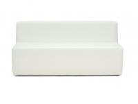 Sofa piel nautica 3plazas Palma