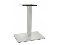 Base en aluminio rectangular 60x40cm