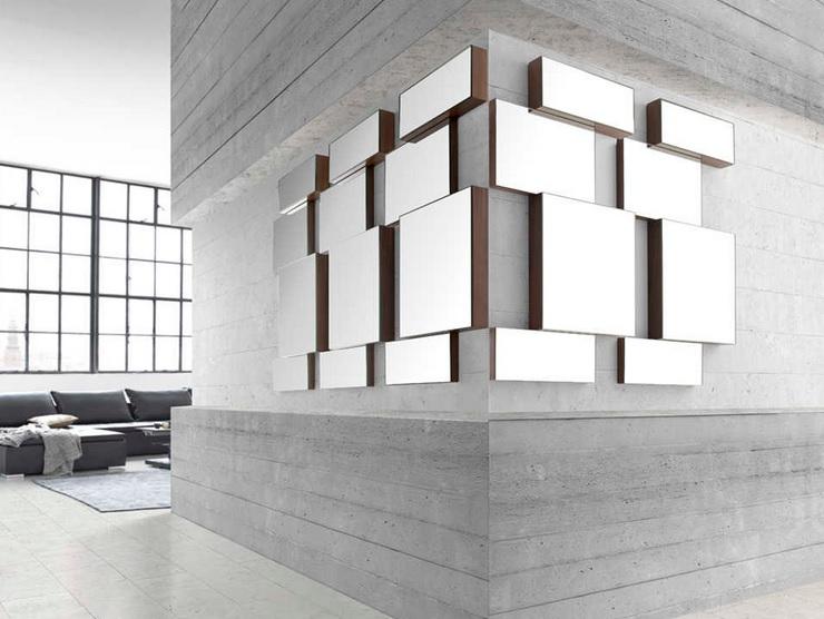Espejo Cube 95x55