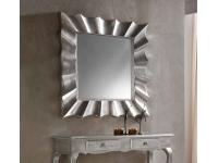 Espejo plata viejo 93x93 PU-069