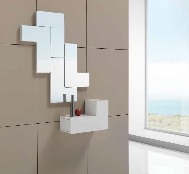 Espejo Tetris B 80x96