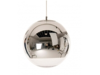 Lampara mirror ball