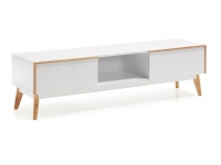 Mueble TV estilo nordico norway 150x45