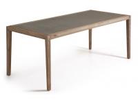 Mesa acacia Stone 200x90