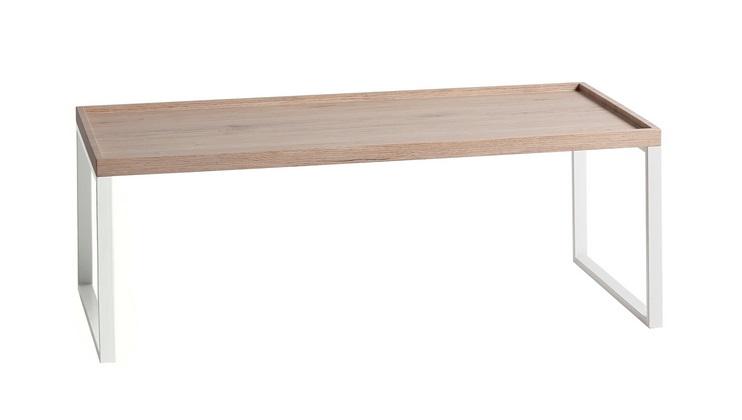 Mesa de centro nordica venice roble 110x60