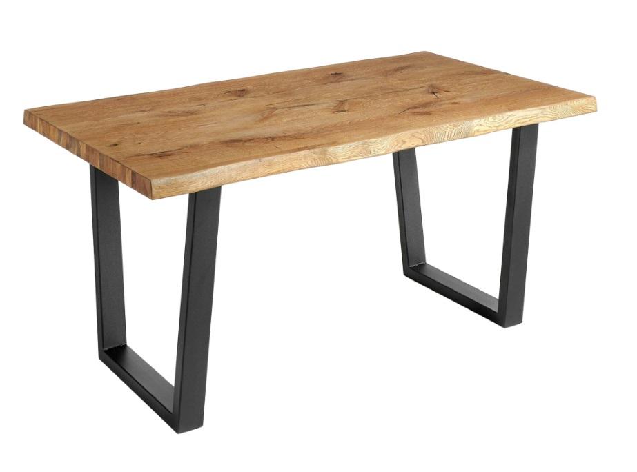 Mesa montreal madera maciza 160x90