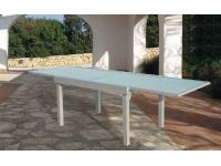 Mesa aluminio extensible Calpe 270