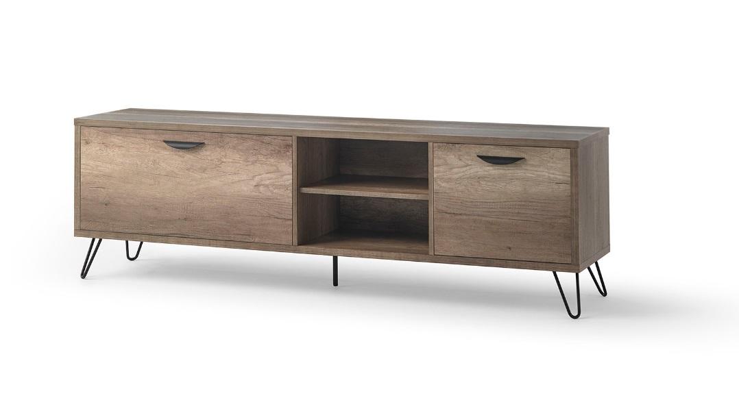 Mueble TV madera kansas TV-607 180cm