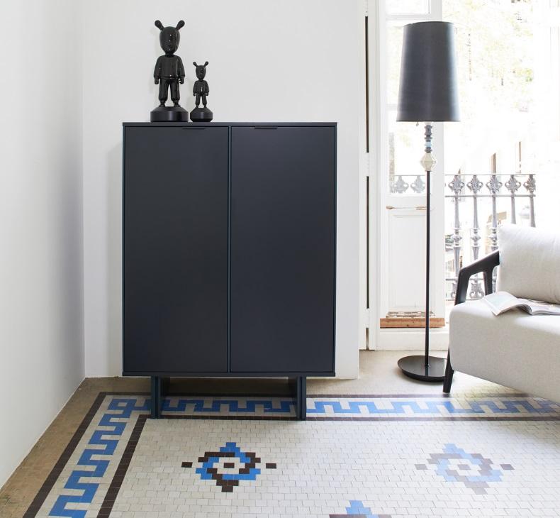 Mueble auxiliar aparador minima