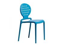 Silla Colette Azul