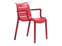 Silla Sunset Rojo