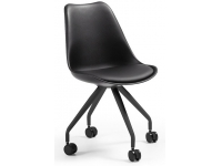 Silla tower office negro