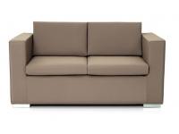 Sofa piel nautica 2 plazas Manhattan