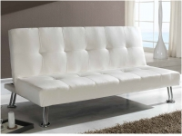 Sofa cama Valencia blanco