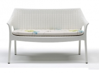 Sofa Olimpo polipropileno trenzado Lino