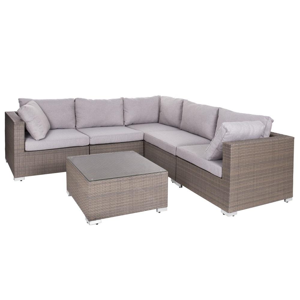 sofa terraza modular esquinero ratan beige altea 248x248