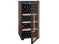 Vinoteca 140 botellas La Sommelière CTV140